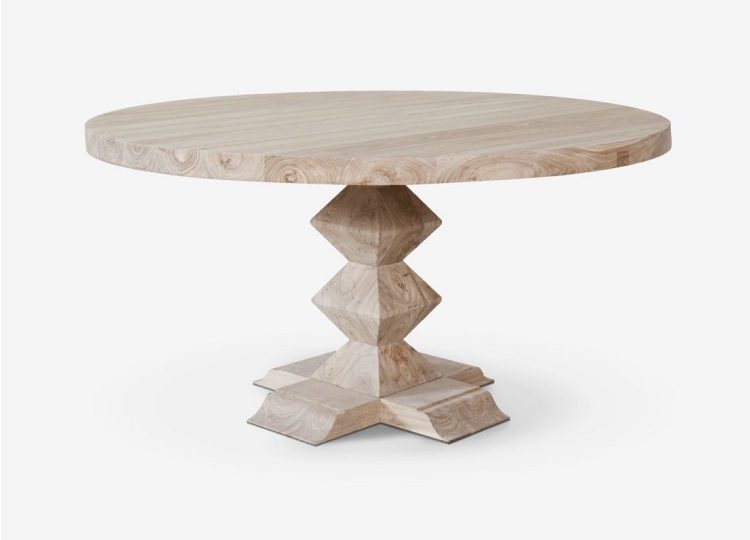 MCM House St Tropez Dining Table