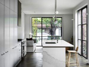 St Kilda House by Melanie Beynon Architecture & Design