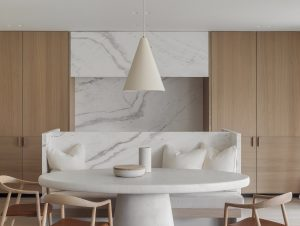 Dining | Knokke House Dining by Nathalie Deboel
