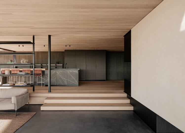 Oslo House by Paulsen & Nilsen