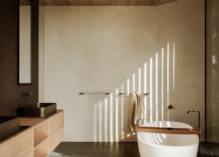 Bathroom | Oslo House Bathroom by Paulsen & Nilsen