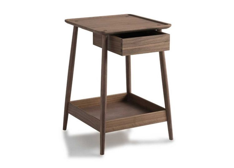 Pinch Harlosh Bedside Table
