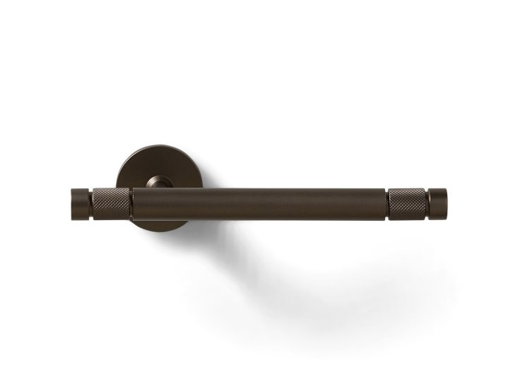 Pittella Tura Single Toilet Roll Holder