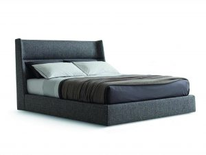 Poliform Chloe Bed