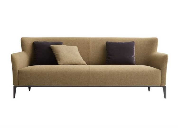 Poliform Gentleman Sofa