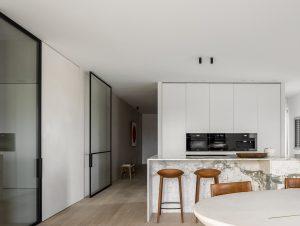 Kitchen | Residence SVP Kitchen by Ville Design