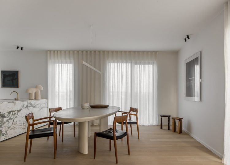 Dining | Residence SVP Dining by Ville Design