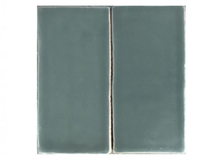 Surface Gallery Hand-Made Subway Wall Tile – Military Green Matt