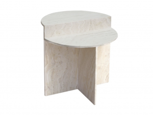Trit House Radius Side Table