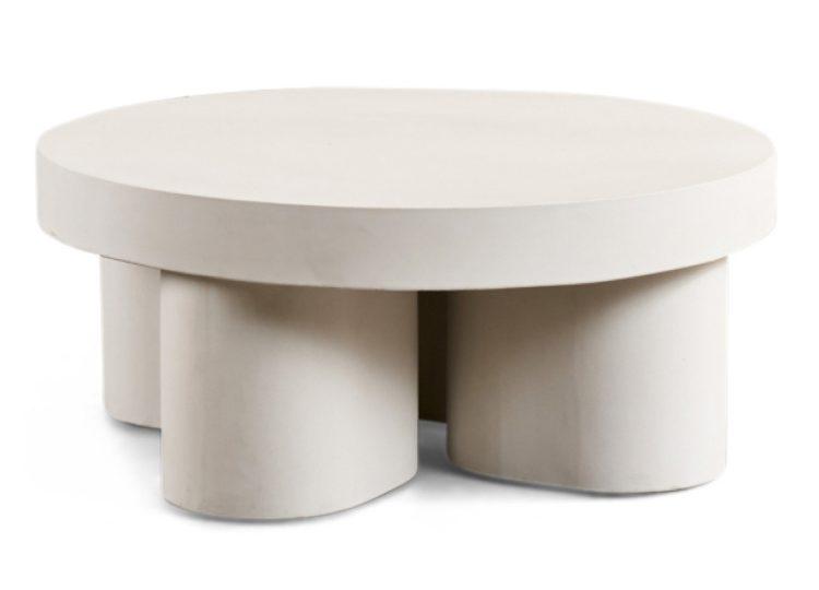 Trit House Slab Coffee Table
