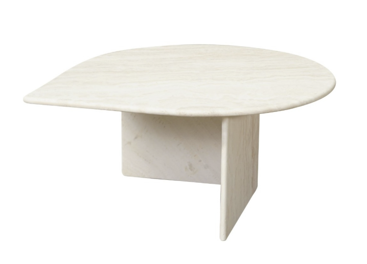 Trit House Teardrop Coffee Table