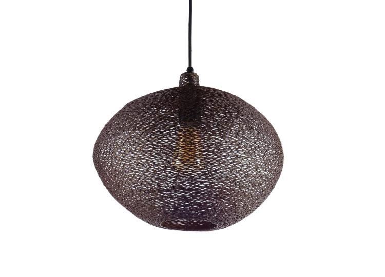 Vulcan Ball Hanging Pendant Lamp