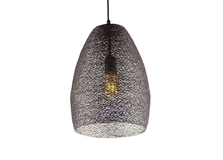 Vulcan Cone Hanging Pendant Lamp
