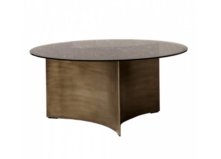 Wendelbo Arc Table