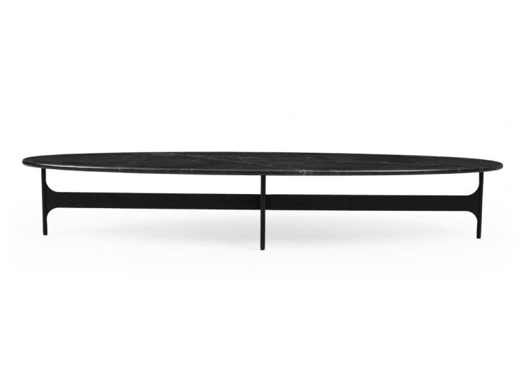 Wendelbo Floema Oval Coffee Table