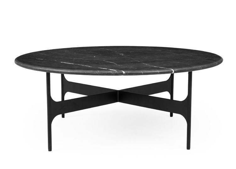 Wendelbo Floema Round Coffee Table