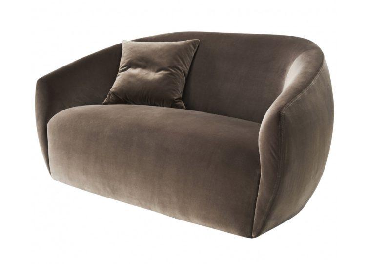 Wendelbo Lobby 2 Seater Sofa
