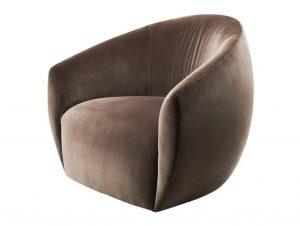 Wendelbo Lobby Lounge Chair