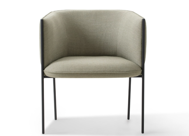 Wendelbo Sepal Dining Chair