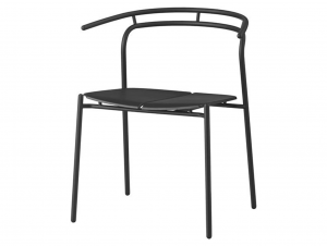 AYTM Novo Indoor/Outdoor Dining Chair