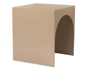 Kristina Dam Studio Arch Side Table