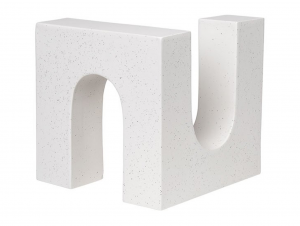 Kristina Dam Studio Brick Sculpture