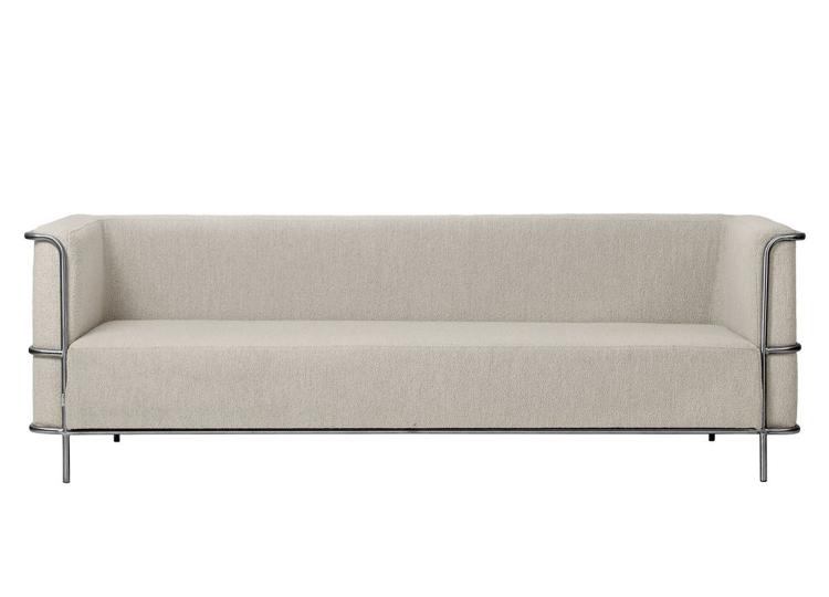 Kristina Dam Studio Modernist 3-Seat Sofa