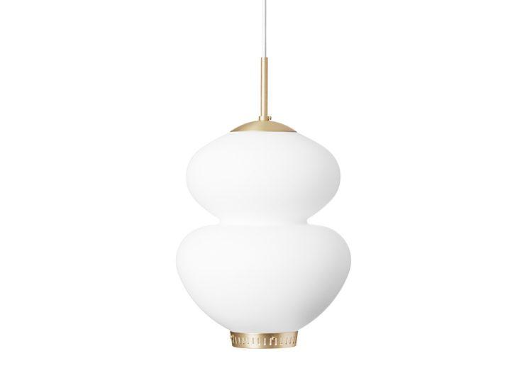 LYFA Peanut Lamp