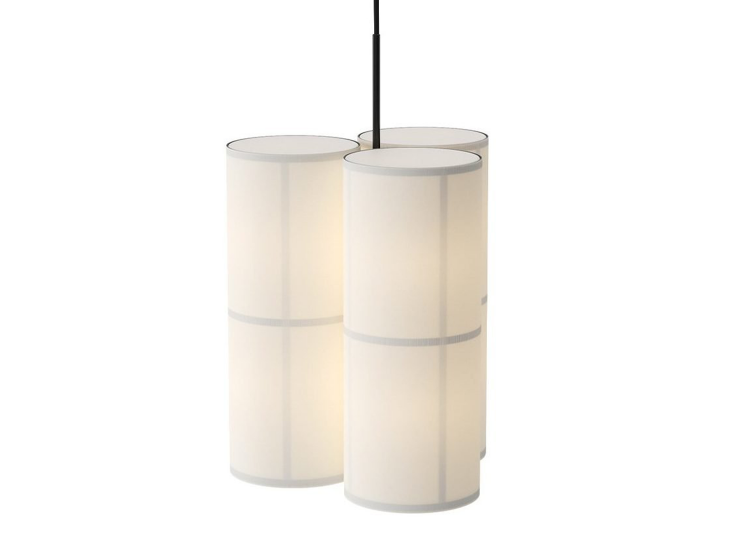 Menu Hashira Pendant Light Cluster (Small)