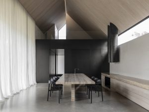 Barwon Heads House by Adam Kane Architects