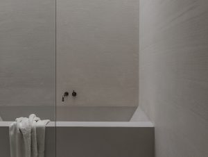 Bathroom | Barwon Heads House Bathroom by Adam Kane Architects