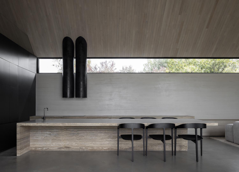 est living adam kane architects barwon heads house 8