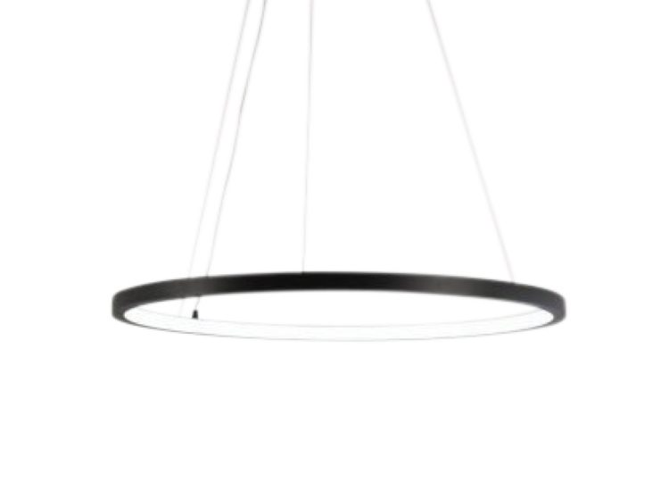 Aeon Hadron Pendant Light