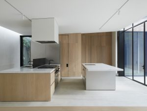 Kitchen | Armadale Residence Kitchen by Chris Connell