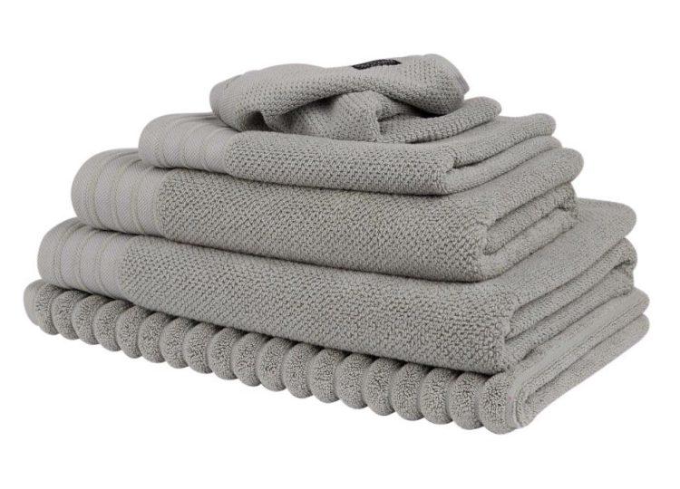 Bemboka Jacquard Bath Towel