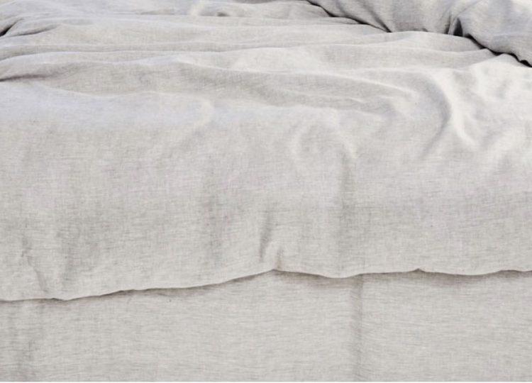 Bemboka Linen Duvet Cover