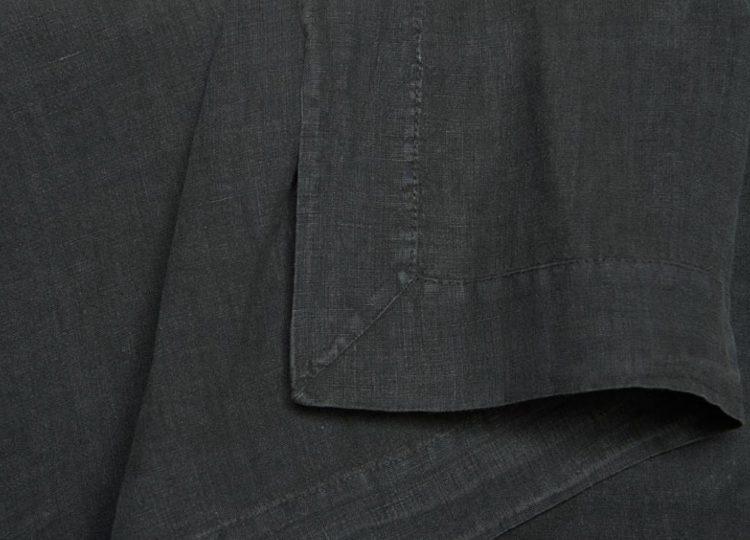 Bemboka Linen Flat Sheet