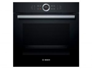 Bosch Series | 8 Built-In Oven