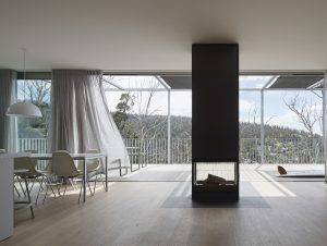 Cumulus House by Chris Connell Design