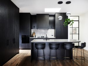 Kitchen | Cluden House Kitchen by Austin Design Associates