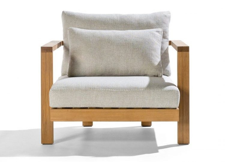 Tribu Pure Sofa Armchair