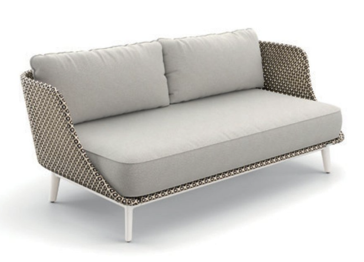DEDON MBARQ 3-Seater Sofa