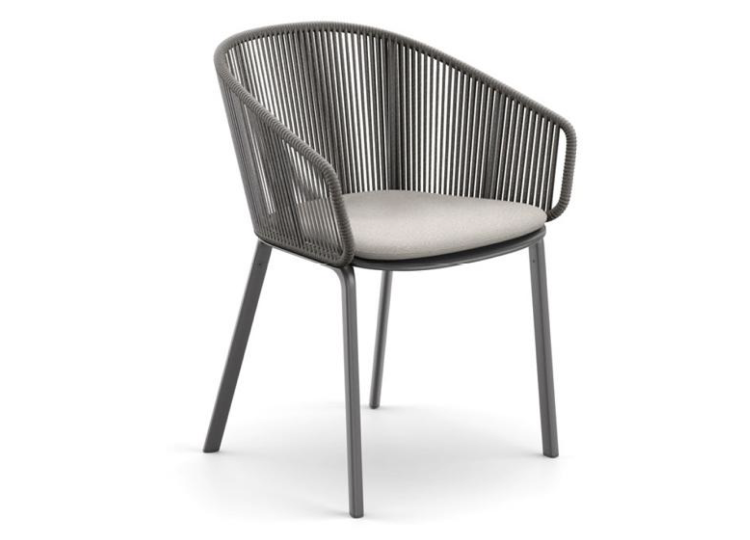 DEDON RILLY Armchair