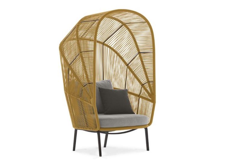 DEDON RILLY Cocoon Chair