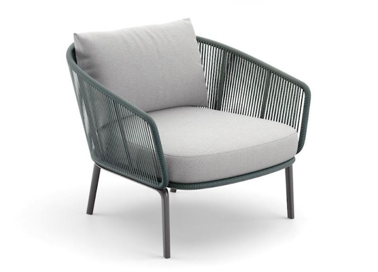 DEDON RILLY Lounge Chair