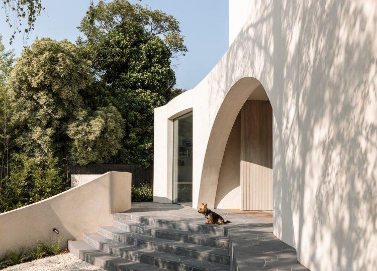 Susi Leeton Architects + Interiors