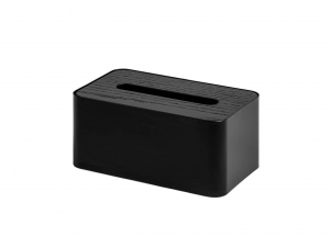 Designstuff Tissue Black (Black)