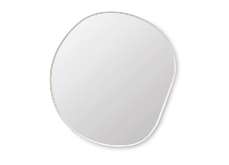 Ferm Living Pond Mirror XL