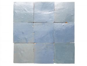 Nine to Know | Zellige Tiles