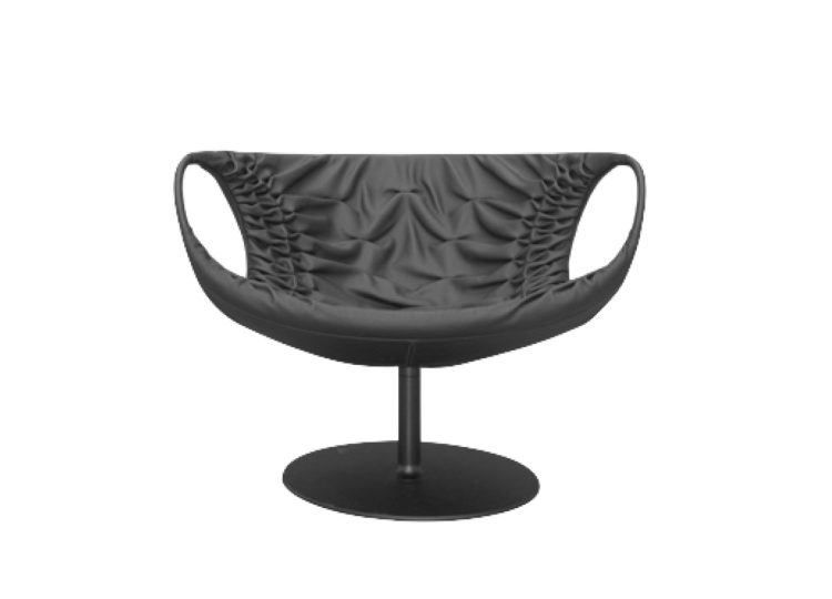 Future Classic | Smock Chair